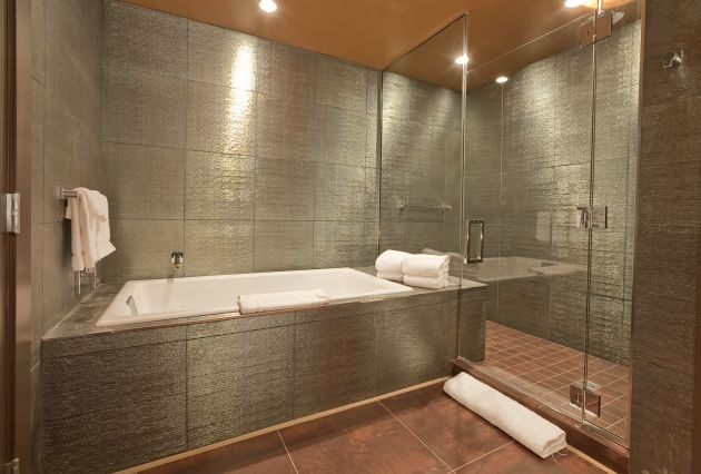 Pool Suites At The Hard Rock Hotel Las Vegas By Chemical