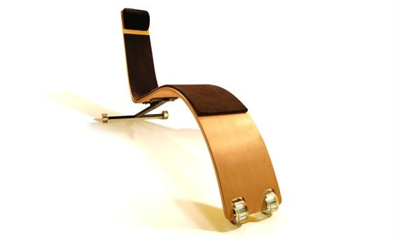 Alet Chair