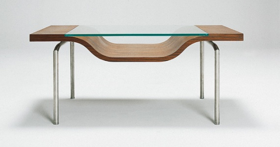 Kiwi Coffee Table