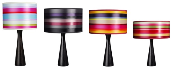 Stripe Lighting Collection