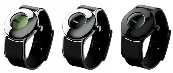 Contemporary Mens Watches
