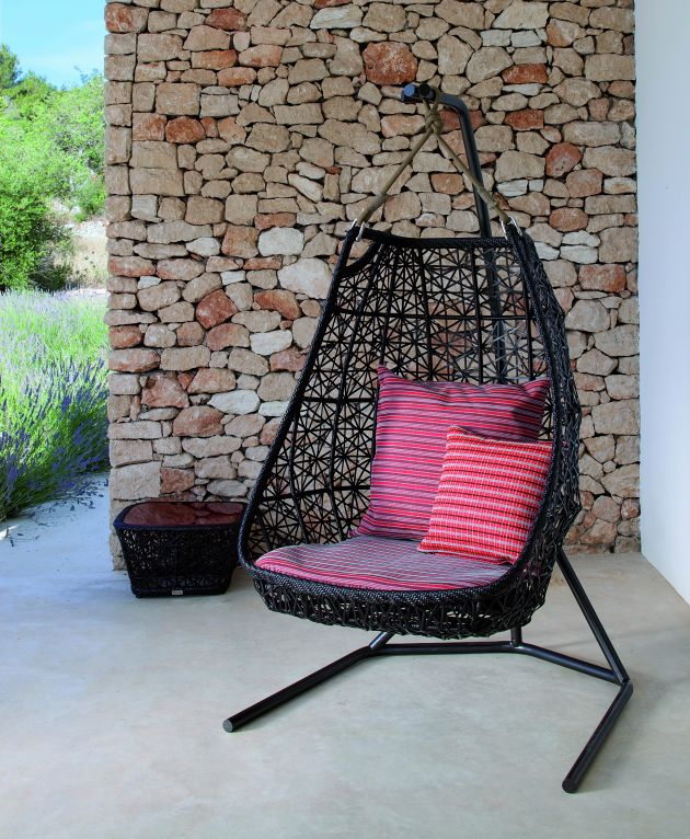 swing chair by patricia urquiola contemporist