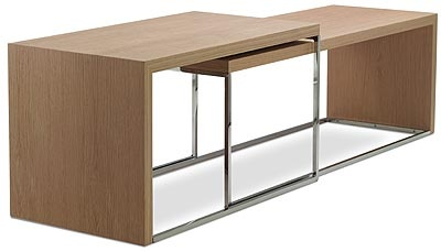 Turn Coffee/Side Table