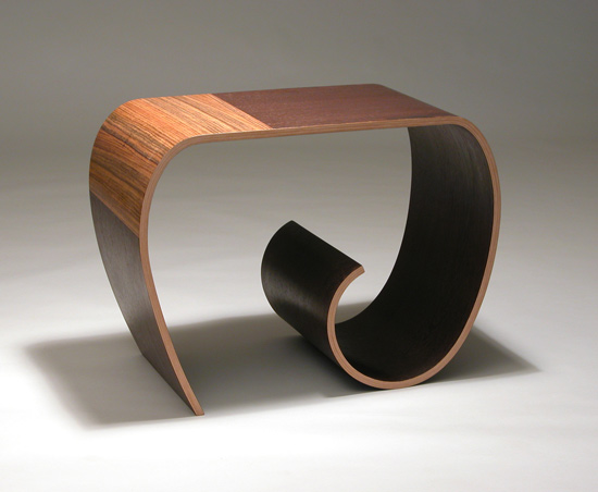 The Furniture Art Of Kino Guerin