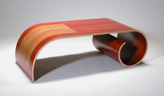 Superior The Work Of Quebec Based Furniture Designer Kino Guérin Blurs The Line  Between Art And Furniture. Warm Wood Pieces That Catch Your Attention By  Flaunting ...