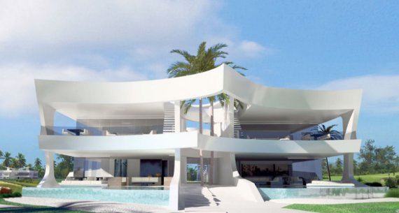 A Cero Announces Caribbean Development Contemporist