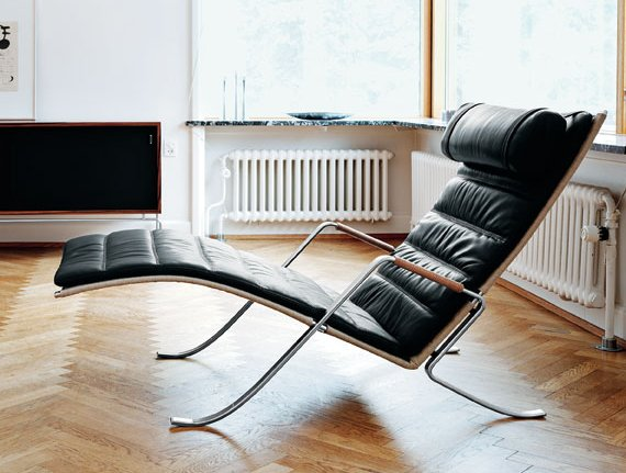 F87 Chaise
