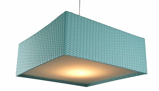 The Box Pendant Lamp