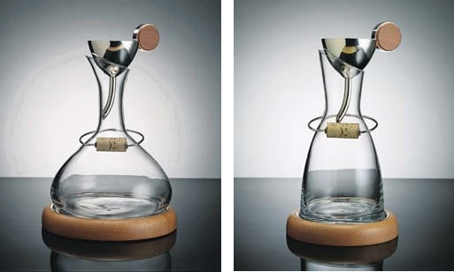 Langhe & Collio Decanters