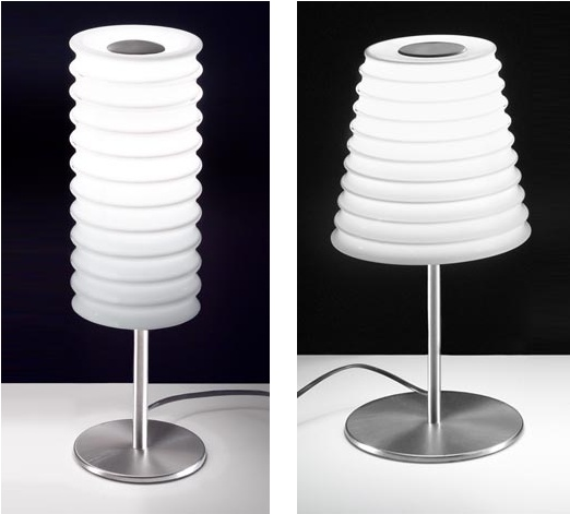 Modulo Table Lamps