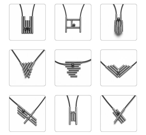 Stainless Steel Jewelery