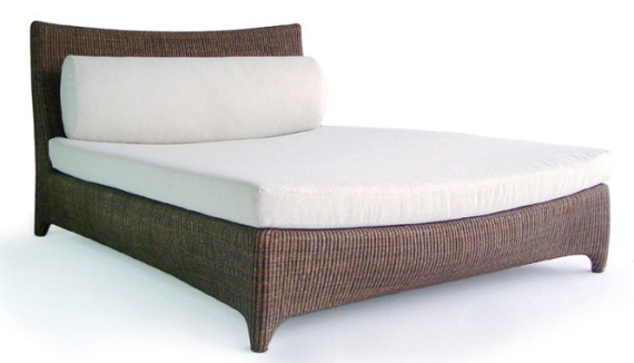 Dalai Spa Lipao Bed