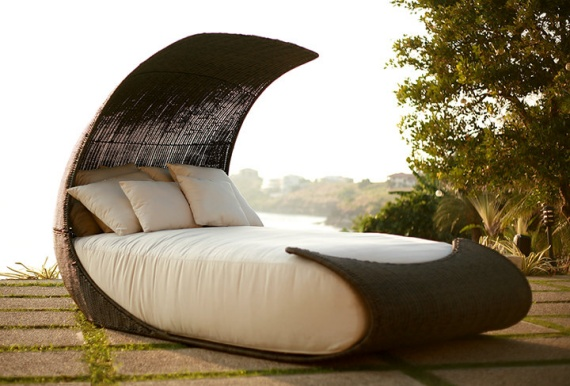 Ragatta Day Bed
