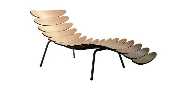 Palms Lounger