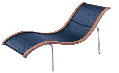 S Line Lounger