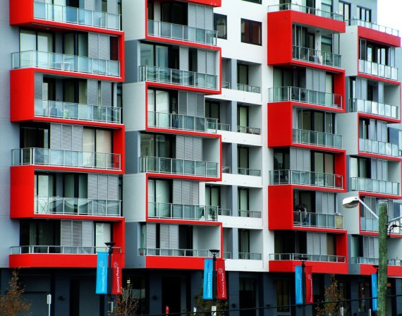 Modern Apartments in Sydney, Australia