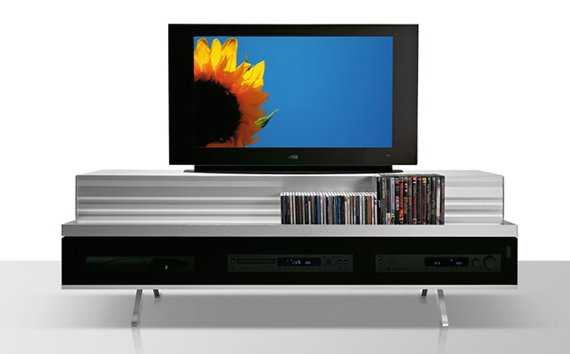 Modern Entertainment Unit