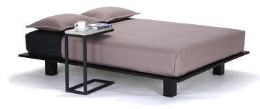 Profile Platform Bed