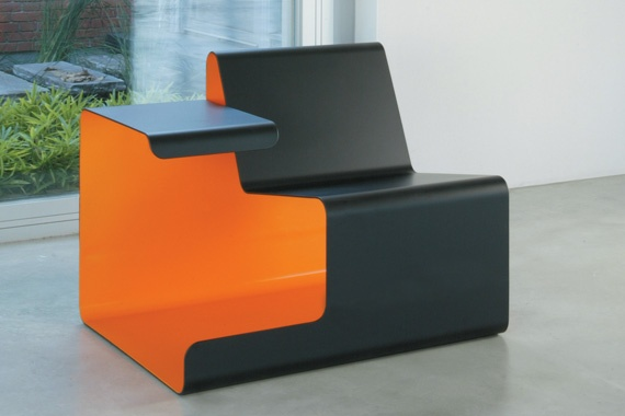 Aspetto Seating System