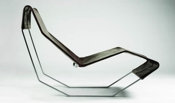Tipping Point Chair