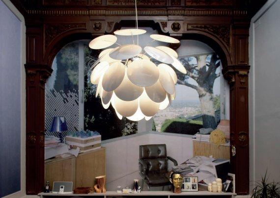 Contemporary Pendant Lamp