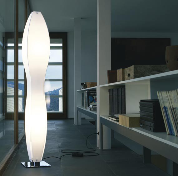 Ondalina Floor Lamp