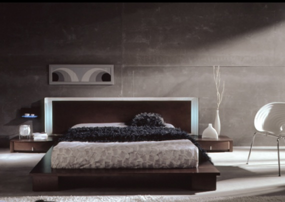 Modern Bedrooms  CONTEMPORIST