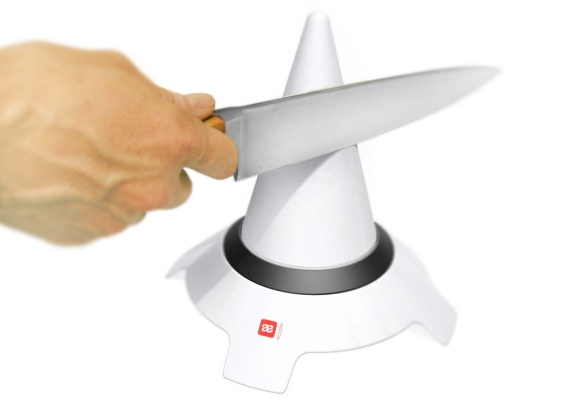 Blade Cone Knife Sharpener