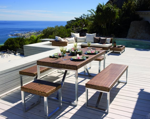 The 2009 Collection from Münchener Boulevard Möbel | CONTEMPORIST