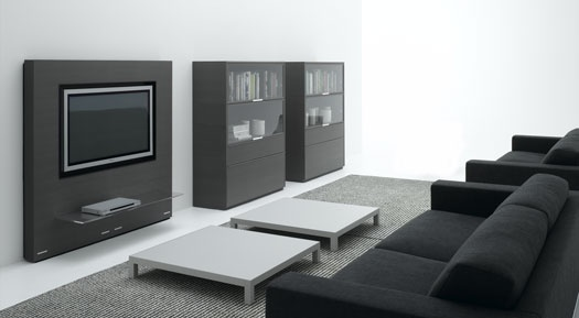 Lounge from MDF Italia