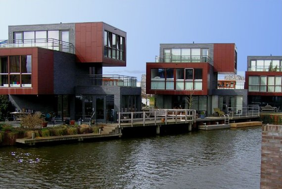 Outstanding Modern House Netherlands 570 x 382 · 51 kB · jpeg