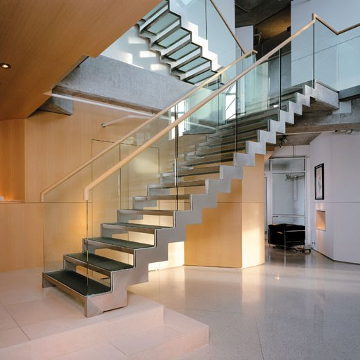 Modern Staircase Design Picture Contemporary Stairs CONTEMPORIST