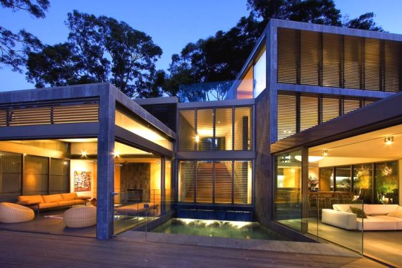 Goo dga house 2 - Residence choy terry terry architecture ...