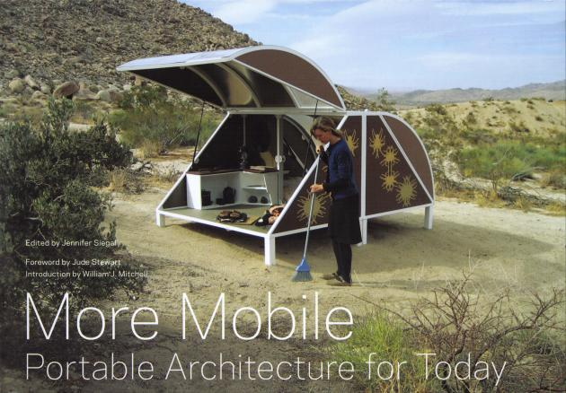 More Mobile Portable Architecture for Today