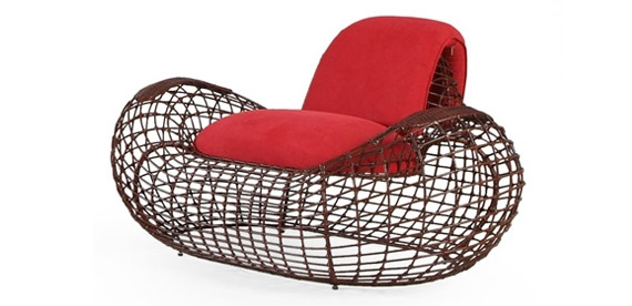 Float Armchair