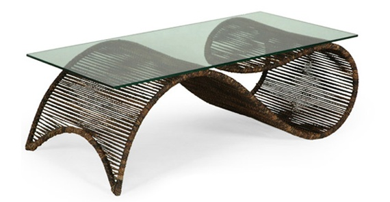 Ansel Coffee Table