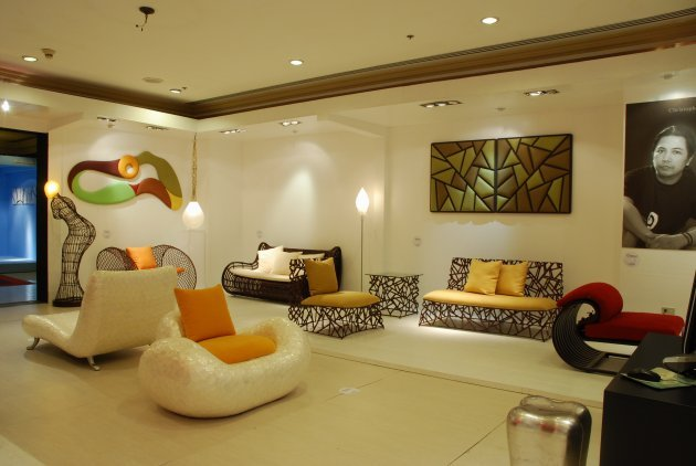 Murillo contemporary furniture from the philippines contemporist Home furniture online philippines