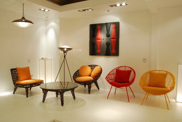 Modern Furniture Philippines murillo - contemporary furniture from the philippines | contemporist