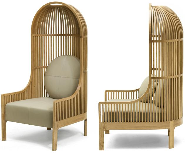 Nest Armchair by Autoban » CONTEMPORIST :  armchair nest raquo contemporist