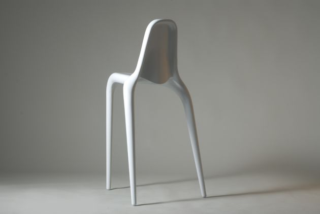 NONO Seating by Stefano Soave
