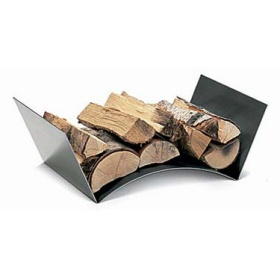 Wood Bridge Fireside Log Holder