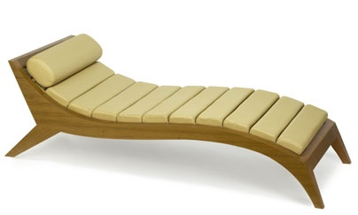 Luxe Chaise
