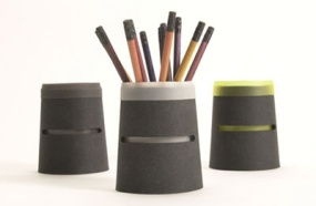 Hold Pen & Pencil Holder
