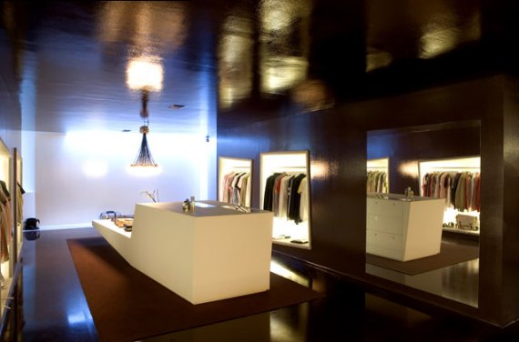 StyleSuite Fashion Store