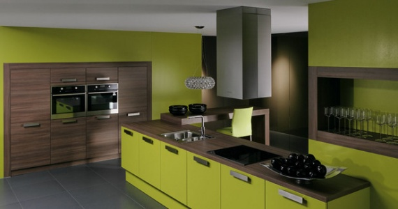 Cambia Kitchens