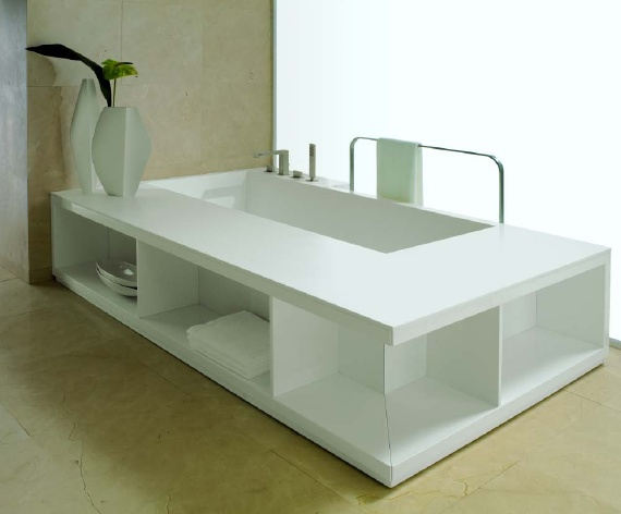 Status Bathtub