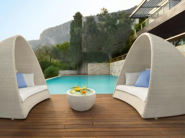 new outdoor furniture from roberti rattan contemporist rh contemporist com new outdoor furniture looks for 2019 new outdoor furniture companies