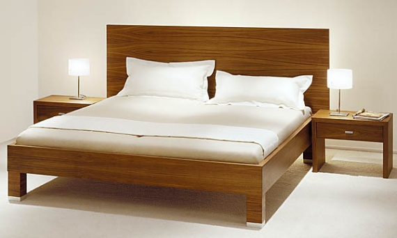 Deadia Bed