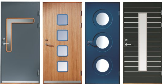 modern doors design - Doors Design For Home