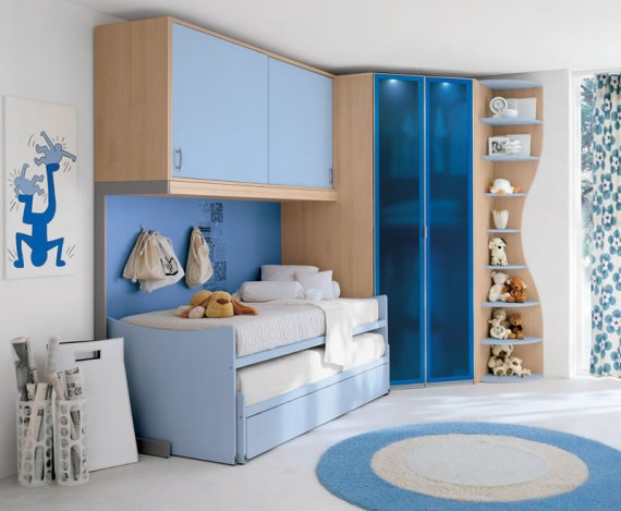 Modern Childrens Furniture